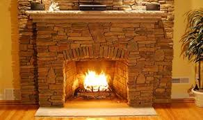natural stone fireplace cultured stone fireplaces how do they stack up to natural stone