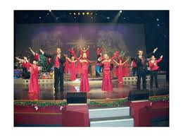 shows in pigeon forge tennessee