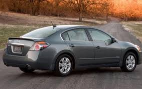 2011 nissan altima hybrid information and photos zombiedrive