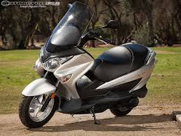 2014 suzuki burgman 200 first ride motorcycle usa