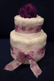 1104 best towel cakes images on pinterest gifts diaper cakes