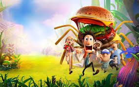 29 cloudy chance meatballs 2 hd wallpapers backgrounds