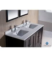 Fresca Bathroom Vanity by 48
