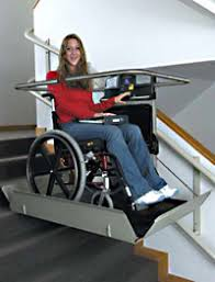 difference between stair lift wheelchair lift wheelchair elevator