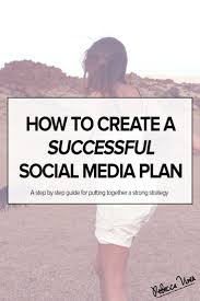 case study social media marketing plan pdf the digital media