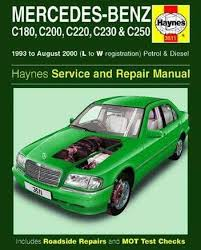 car repair manuals online free 2009 mercedes benz clk class engine control free download mercedes benz c class w202 1993 2000 repair manual pdf