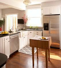 Small Kitchen Island Table 48 Amazing Space Saving Small Kitchen Island Designs