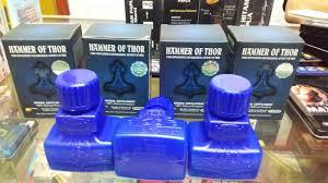 hamer of thor along obat herbal indramayu