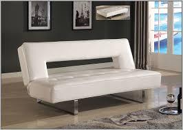 white leather futon sofa white leather futon sofa bed furniture shop