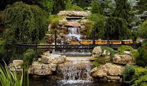Garden Railroad Layouts Image Result For Garden Railroad Layouts Garden Railroad Pinterest