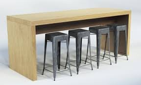 counter height bar table counter height bar table cafe bench