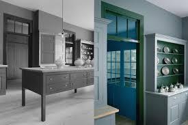 English Kitchen Design by Plain English Handmade Kitchens
