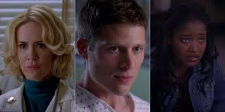 grey u0027s anatomy guest stars who are also tv actors
