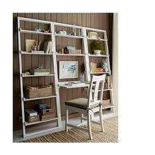 crate and barrel ladder desk sloane white leaning desk bookcase set by crate and barrel olioboard