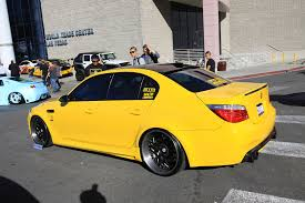 bmw slammed slammed bmw m5 on hre wheels 1 1 madwhips