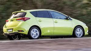novo toyota corolla 2015 mazda 3 vs toyota corolla vs vs hyundai i30 2015 review carsguide