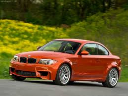 Bmw M1 Coupe Bmw 1 Series M Coupe Us 2011 Pictures Information U0026 Specs