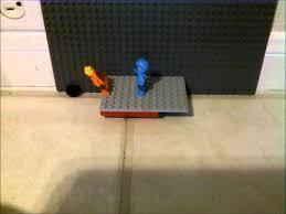 lego a d u guy vs construction worker youtube