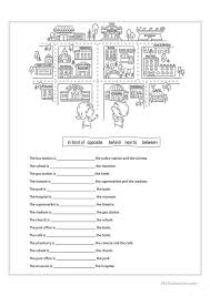 the 25 best prepositions worksheets ideas on pinterest