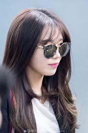 apink bomi eunji 93line 170324 eunji at incheon airport heading