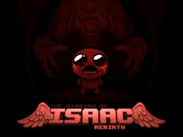 remake of indie hit the binding of isaac coming to playstation 4