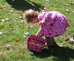 Easter Decorations Not On The High Street by Easter Bunny Egg Hunts And More Fun For Families On Long Island
