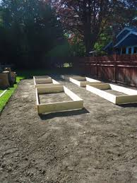 building a kitchen garden part one that bloomin u0027 garden