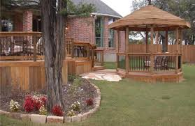 new gazebo san antonio paradise decks u0026 spas