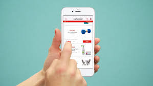 target cartwheel app black friday mobile shopping hits record numbers over thanksgiving and black
