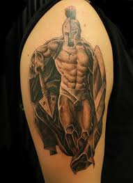 i had thought about getting gerard butler as a spartan before