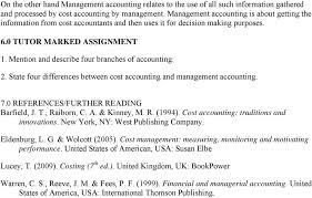 resume format for cost accountants association in united writing reports for court some guidance for the aspiring expert