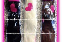 baby doll hair extensions baby doll hair extensions babydoll20107 on