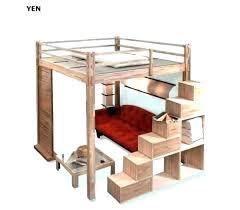 lit superpos avec bureau int gr conforama lit avec bureau lit notice montage lit mezzanine avec bureau