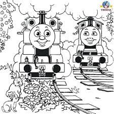 thomas friends coloring pages james tank engine diesel
