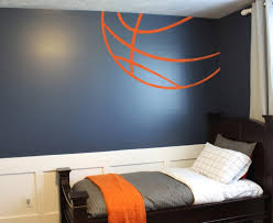 extraordinary basketball decorations for bedrooms you must