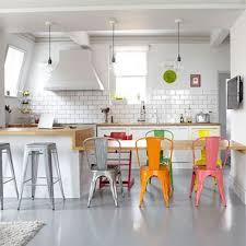 cuisine blanche grise 20 idées déco pour une cuisine grise deco cool com