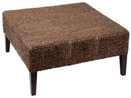 coffee table surprising round wicker coffee table designs wicker