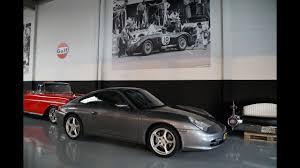 2002 porsche 911 996 carrera 4 seal grey youtube
