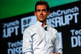 former boy hacker and twitter co founder jack dorsey says
