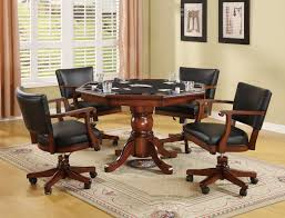 a tex family fun center game sets and poker tables game room