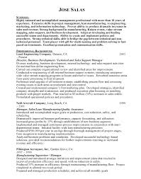 International Business Resume Sample by 28 Business Development Resume Sample Resume Samples Types Of