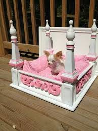end table dog bed diy dog bed made from an old coffee table pet ideas pinterest