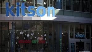kitson closing its stores l a biz