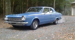 dodge dart years my car frank s 1964 dodge dart classiccars com journal
