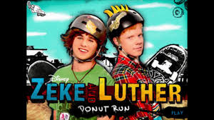 theme song luther asmr zeke and luther theme song lyrics youtube