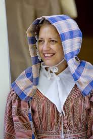 clothing of the 1830s conner prairie