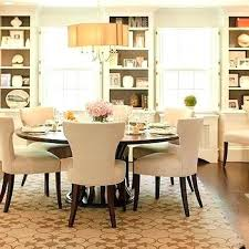 round dining room tables for 6 round dining set for 6 solid wood round dining room table and chairs