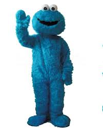 Halloween Monster Costumes by Compare Prices On Cookie Monster Halloween Costume Online
