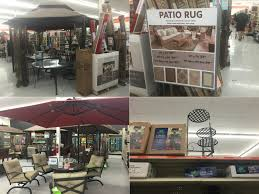 Big Lots Outdoor Rugs by Decorating Patio On A Budget