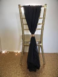 bulk chair covers bulk 50 white chiffon chiavari chair cover sash with rhinestone